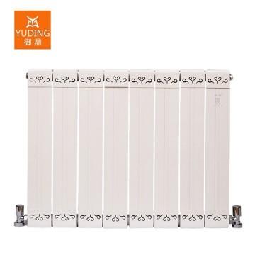 御鼎散热器 铜铝复合100x80-C散热器