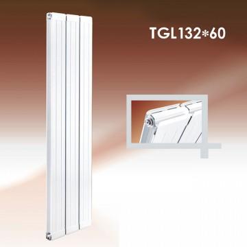 铜铝复合132*60散热器|钢制暖气片厂家