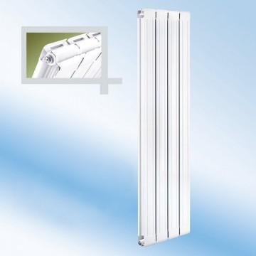 铜铝复合85*75散热器|钢制暖气片厂家