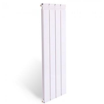 铜铝144X60防熏墙散热器