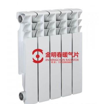 金明春  压铸铝系列散热器