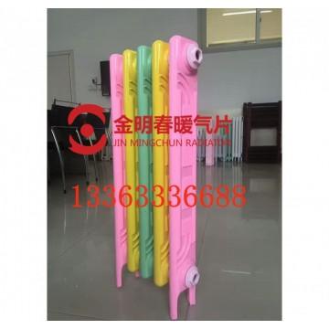 永春   铸铁MC100系列散热器