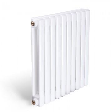 暖京城散热器|钢制50方片头散热器