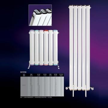 钢制水立方散热器|大诚散热器