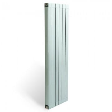 暖京城散热器|铜铝复合75X75散热器