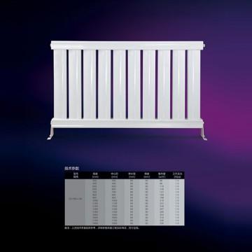 钢制云梯80x50散热器|大诚散热器