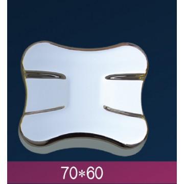 散热器70*60扣盖|明亨科技