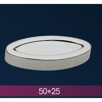 散热器50*25扣盖|明亨科技