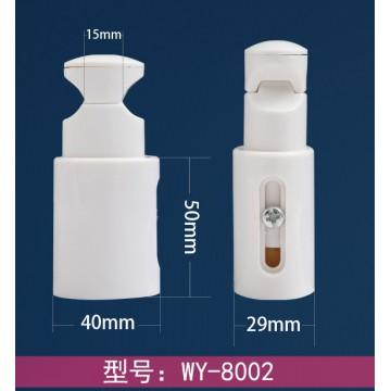 散热器WY-8002扣盖|明亨科技