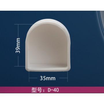 散热器D-40扣盖|明亨科技