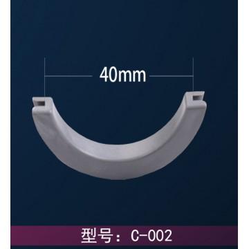 散热器C-001配件|明亨科技