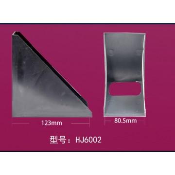 散热器HG6002扣盖|明亨科技