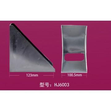 散热器HJ6003扣盖|明亨科技