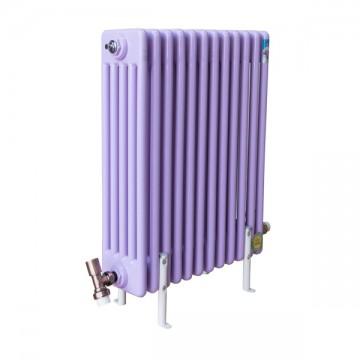 圣蒂罗澜散热器|钢制钢五柱散热器
