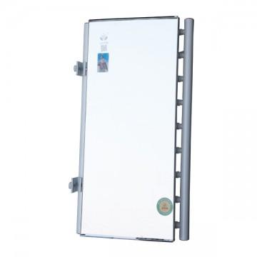圣蒂罗澜散热器|镜面卫浴散热器