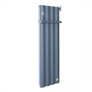 圣蒂罗澜散热器|铜铝双水道波浪散热器