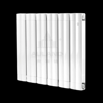 奥澜德散热器|铜铝复合122X60散热器
