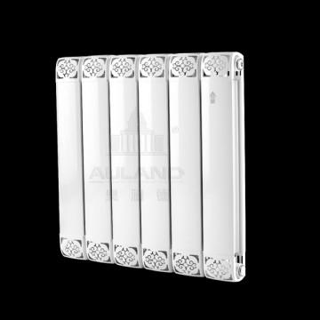 奥澜德散热器|铜铝复合97X85大水道散热器