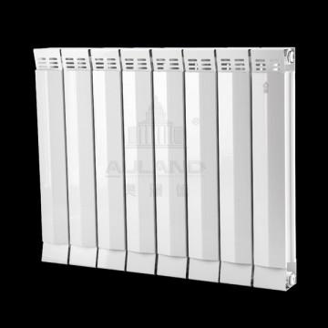 奥澜德散热器|铜铝复合92X85大水道散热器