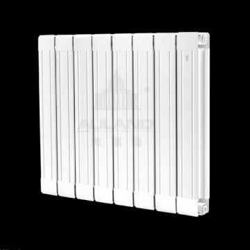 奥澜德散热器|铜铝复合85X75散热器