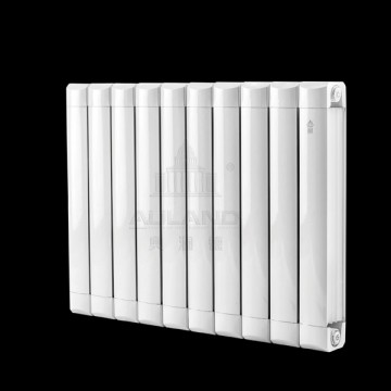 奥澜德散热器|铜铝复合80x95散热器