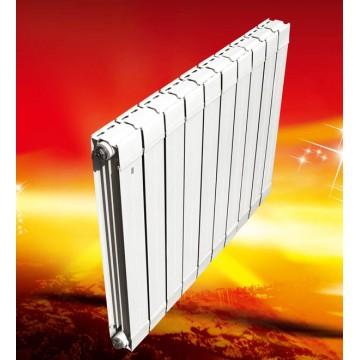75×75铜铝复合|金格瑞散热器