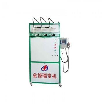 金格瑞散热器专用设备