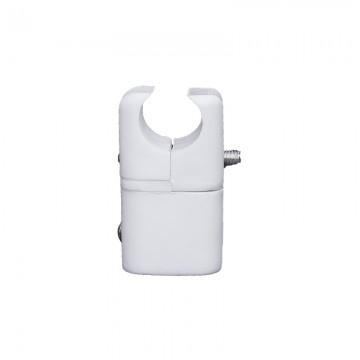 散热器φ22铜铝卫浴挂件|京华塑业