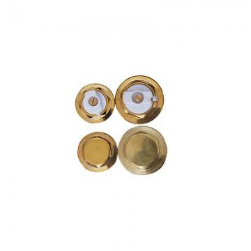 散热器铜本色工艺堵|京华塑业
