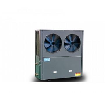 一体式热泵三联机