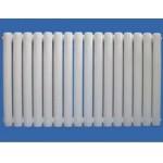 暖气片 地暖安装 壁挂炉 铜铝复合散热器