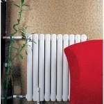 钢制散热器、铜铝复合散热器、卫浴散热器批发