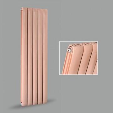 铜铝复合100x80|金世佳德艺散热器