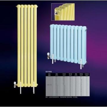 钢制60一体方片头散热器|京诺狮王散热器