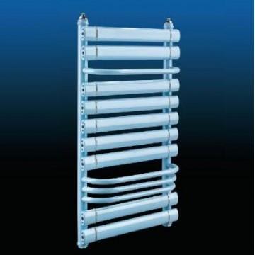 铜铝800卫浴散热器|京诺狮王散热器