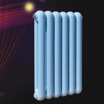 一体圆片头-50x25散热器|暖鑫世家散热器