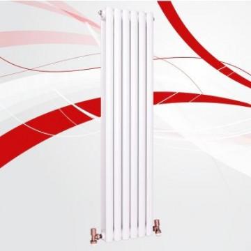 钢制50方片头散热器|博朗宁散热器