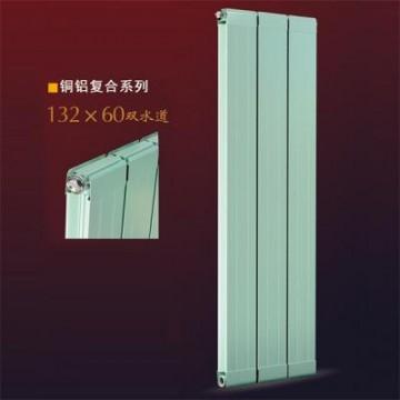 TL-132X60双水道|美康思散热器