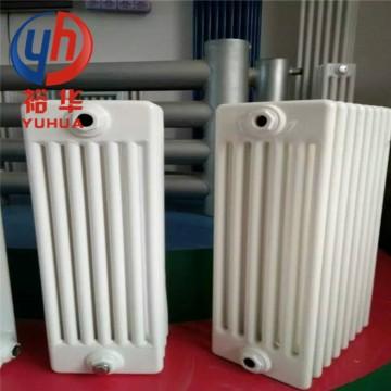 钢七柱散热器直销 工业用高热量暖气片厂家直销