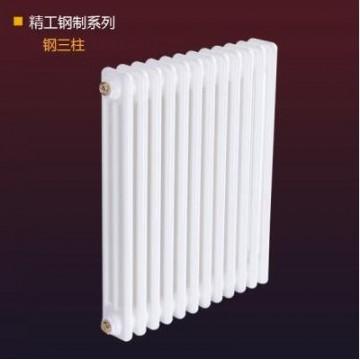 钢三柱|萨卡丽诺散热器