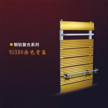 95X80染色背篓|萨卡丽诺散热器