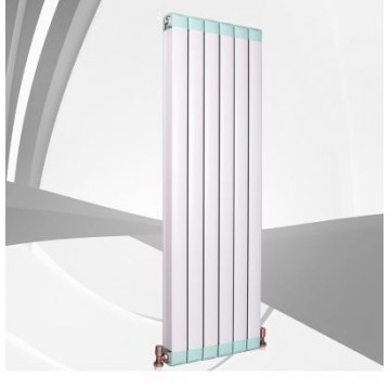 铜铝复合95X80散热器|老板散热器