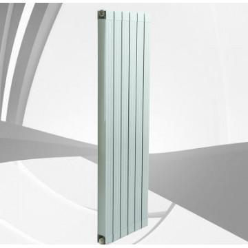 铜铝复合75x75散热器|老板散热器
