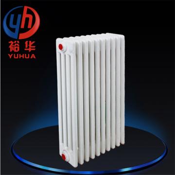 家用散热器 低碳钢制暖气片 钢四柱暖气片
