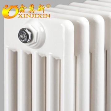 工程用钢五柱暖气片规格 钢五柱暖气片厂家