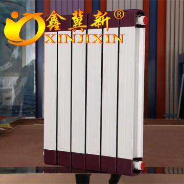 家用钢铝复合暖气片尺寸专业厂家-鑫冀新