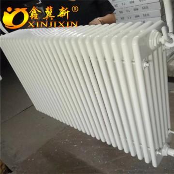 QFGZ606钢六柱蒸汽暖气片厂家-鑫冀新