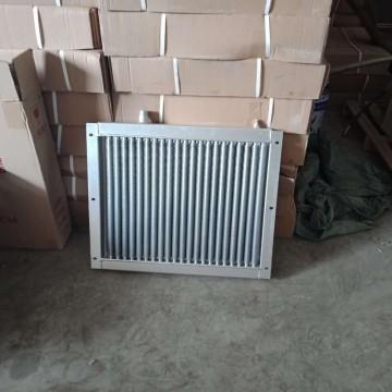 恒企养殖加温设备散热器