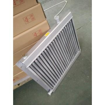 养殖散热器纯铝育雏加温升温散热器