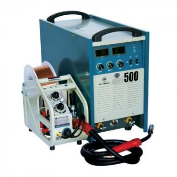 逆变二氧化碳气体保护焊机|久辉电气